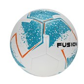 Precision Fusion Football - Pack of 8