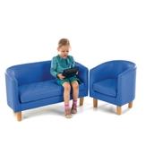 Kids Tub Sofa