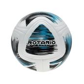 Precision Rotario FIFA Quality Match Football - White/Black/Cyan