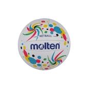 Molten Contender Netball - Multi