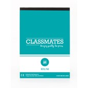 Classmates Refill A4 160 Page Pad - Pack of 10