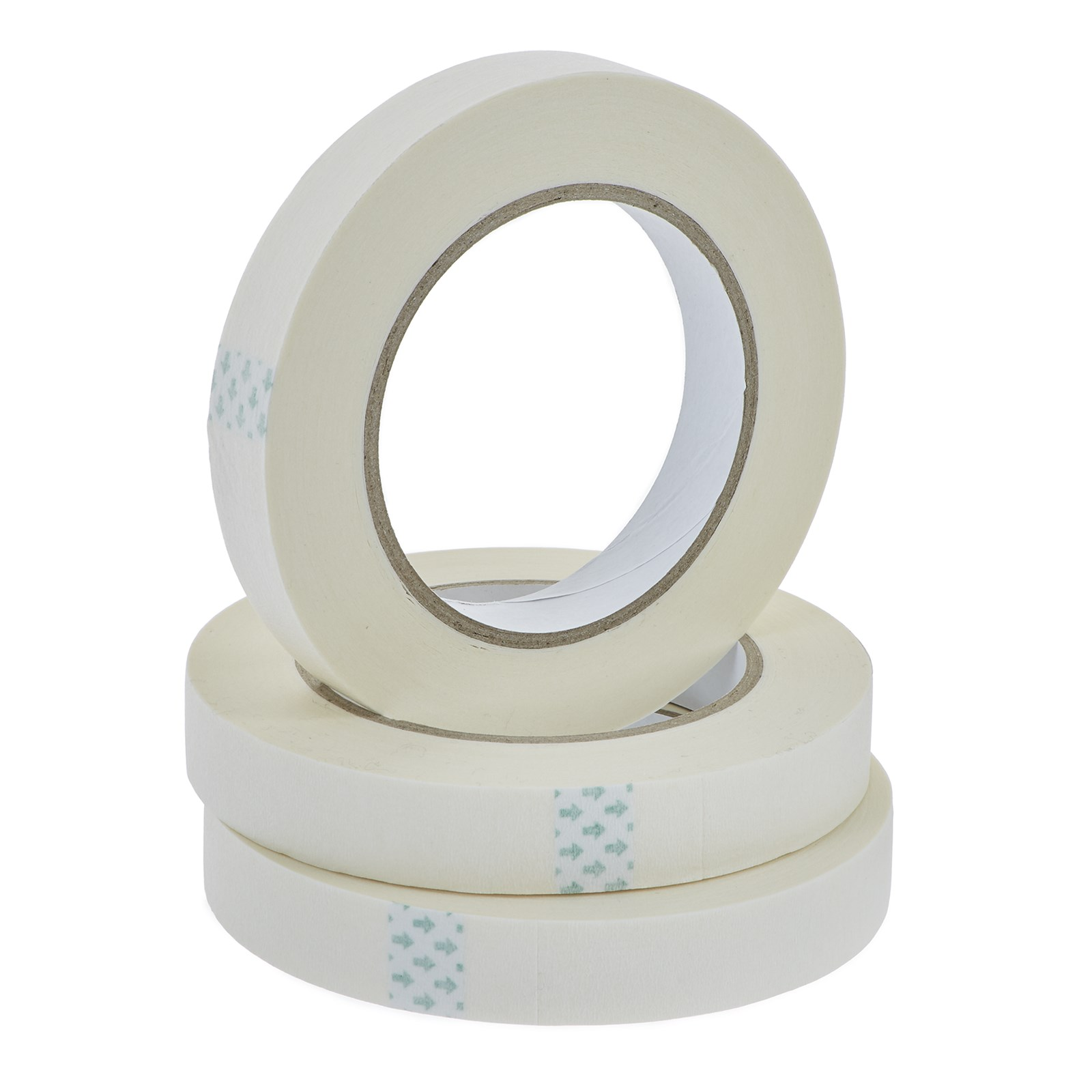Classmates Masking Tape 19mm 50m - Pack of 12 | Hope Education