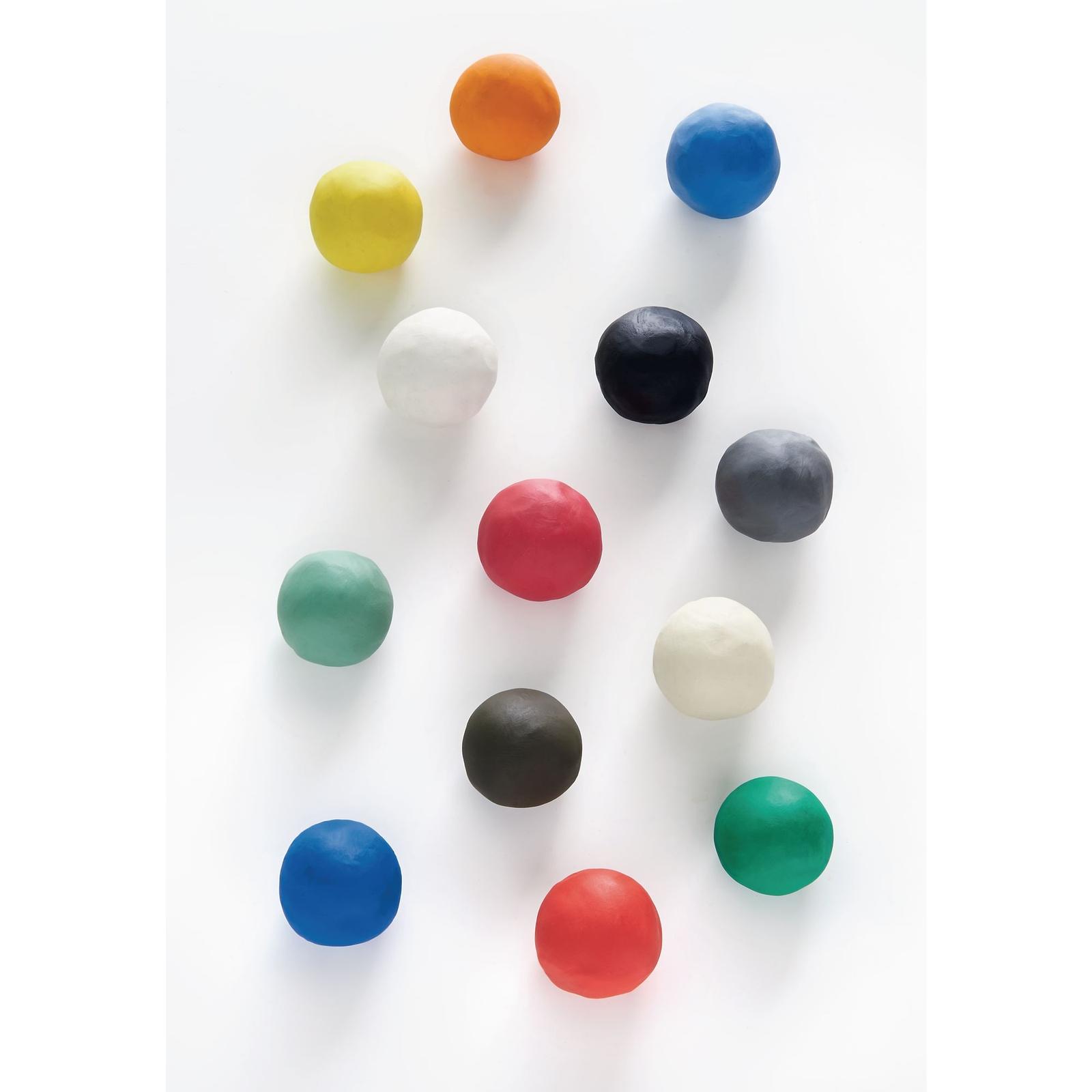 Colour Clay - 500g - Stone