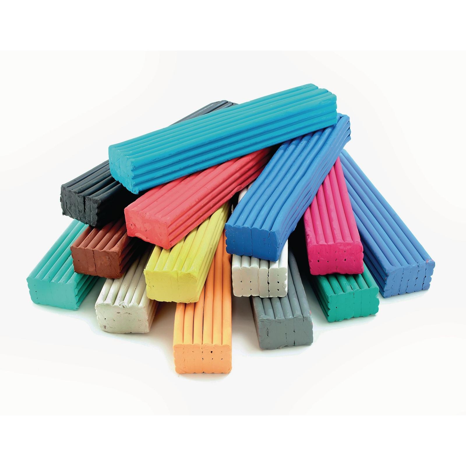 Modelling Material 500g- Terracotta