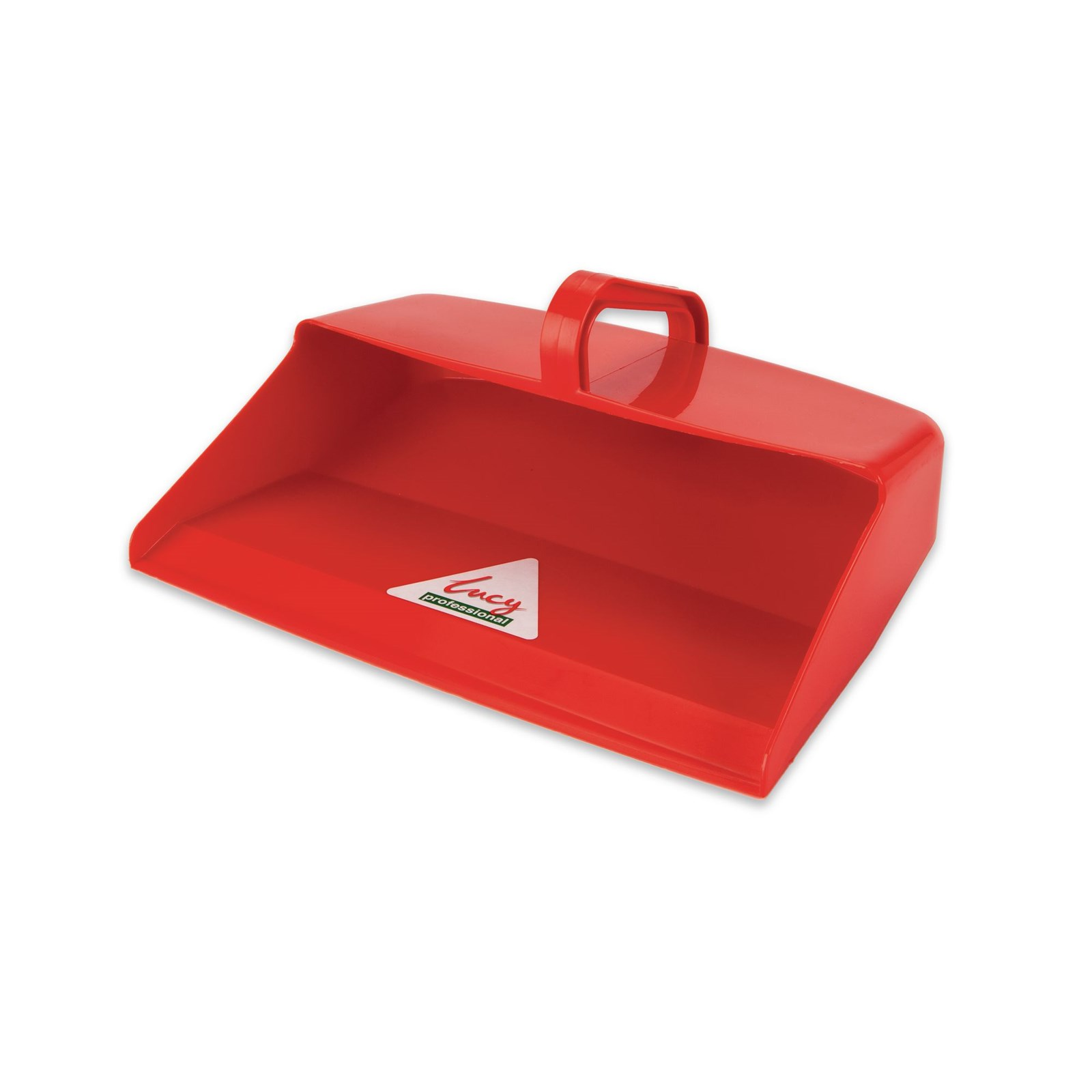 Dustpan - Red