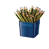 Staedtler HB Graphite  Noris Learner Pencils - Pack of 48