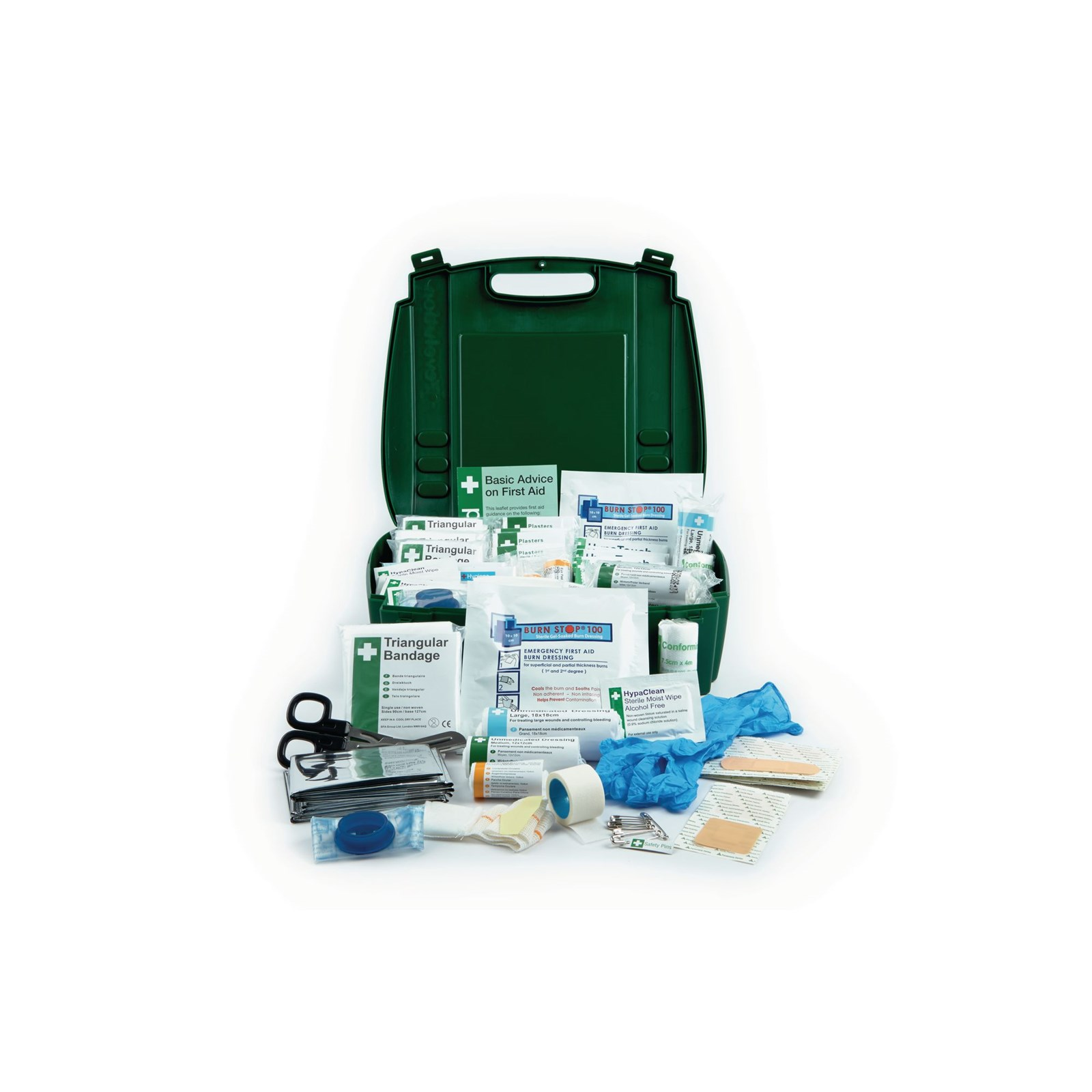 Evolution BS8599 First Aid Kit - A