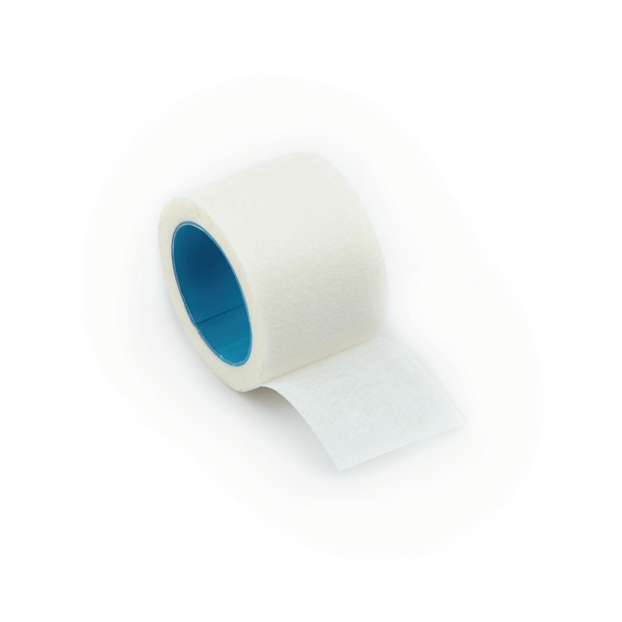 Microporous Tape 5 M X 2.5cm