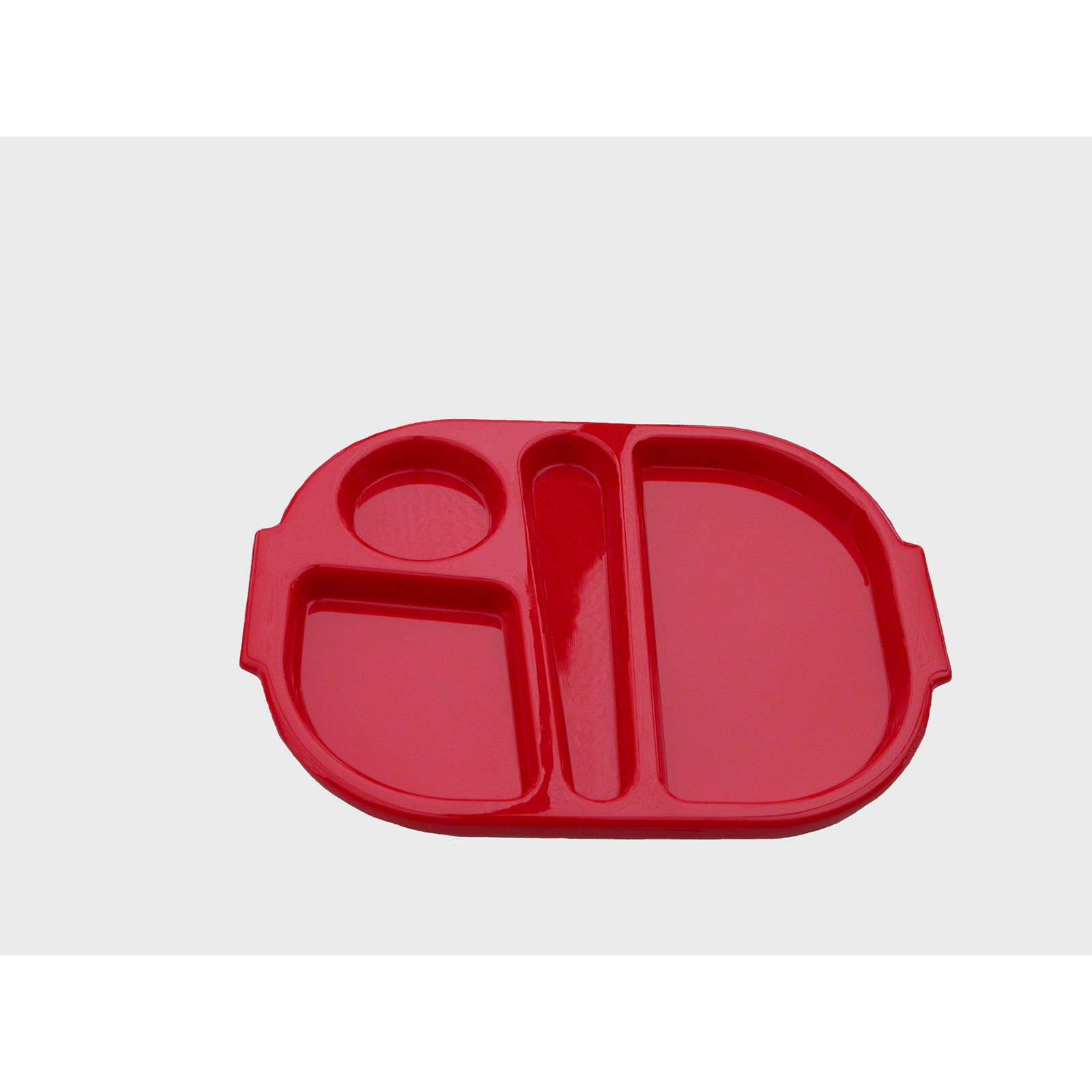 Harfield Meal Trays - Small - Red