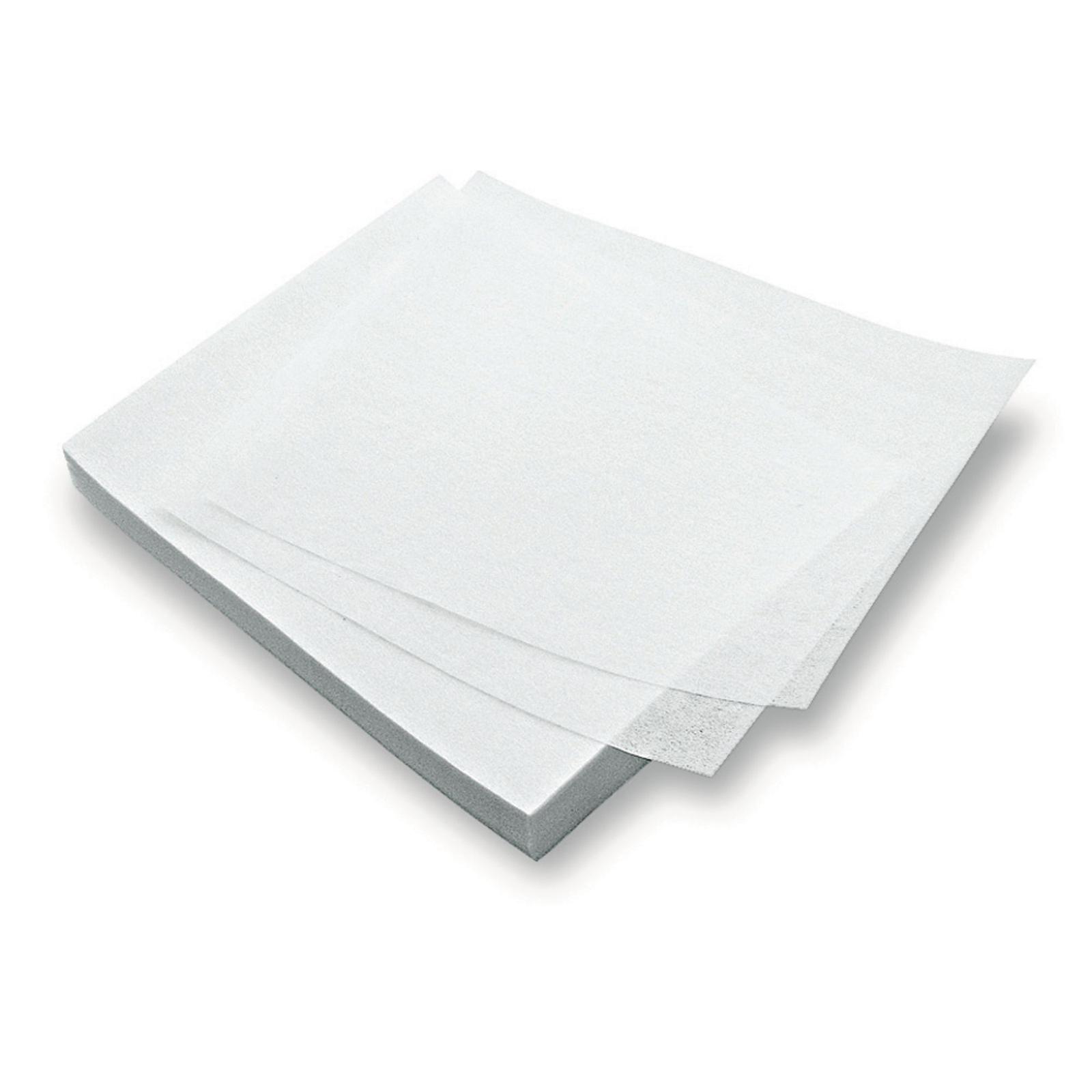 Edding BMA2 Board Eraser Refill Sheets- Pack of 100