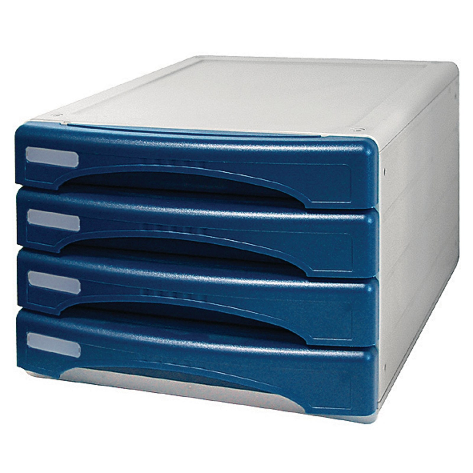 Closed Units - 4 Drawers