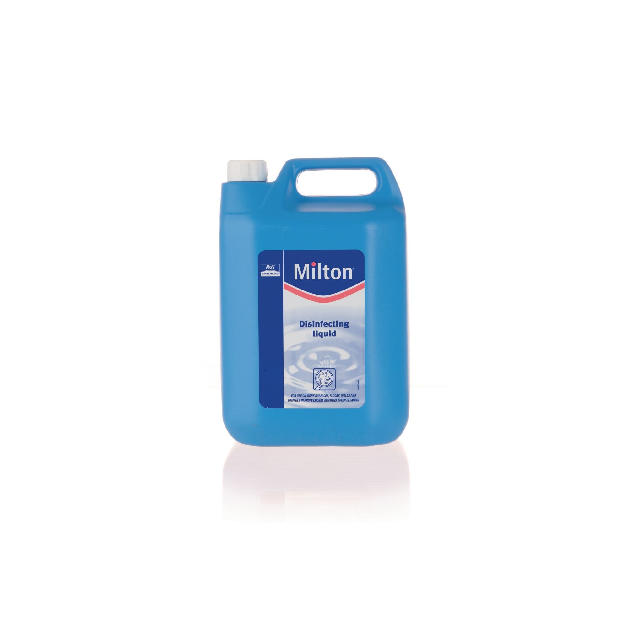 Milton Disinfecting Fluid 5L