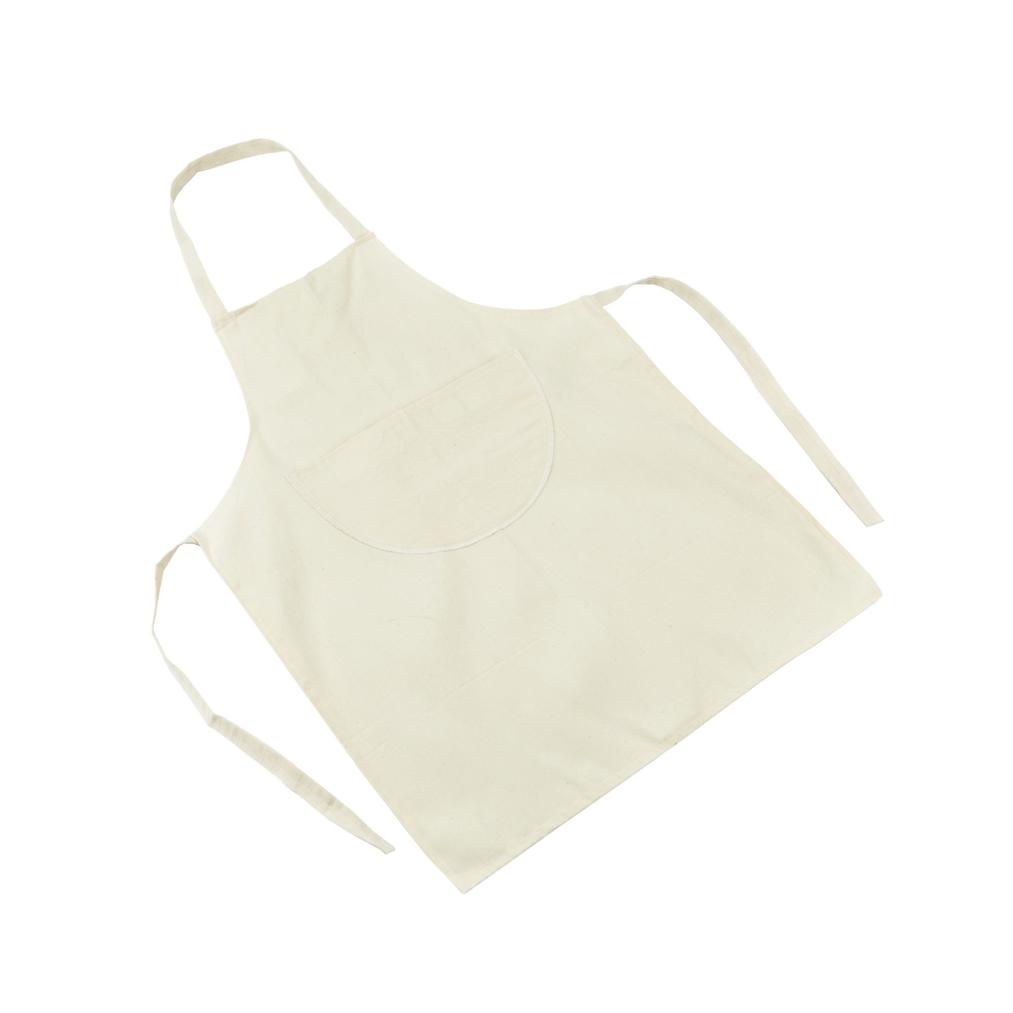Woodwork Apron Youth 58x75cm