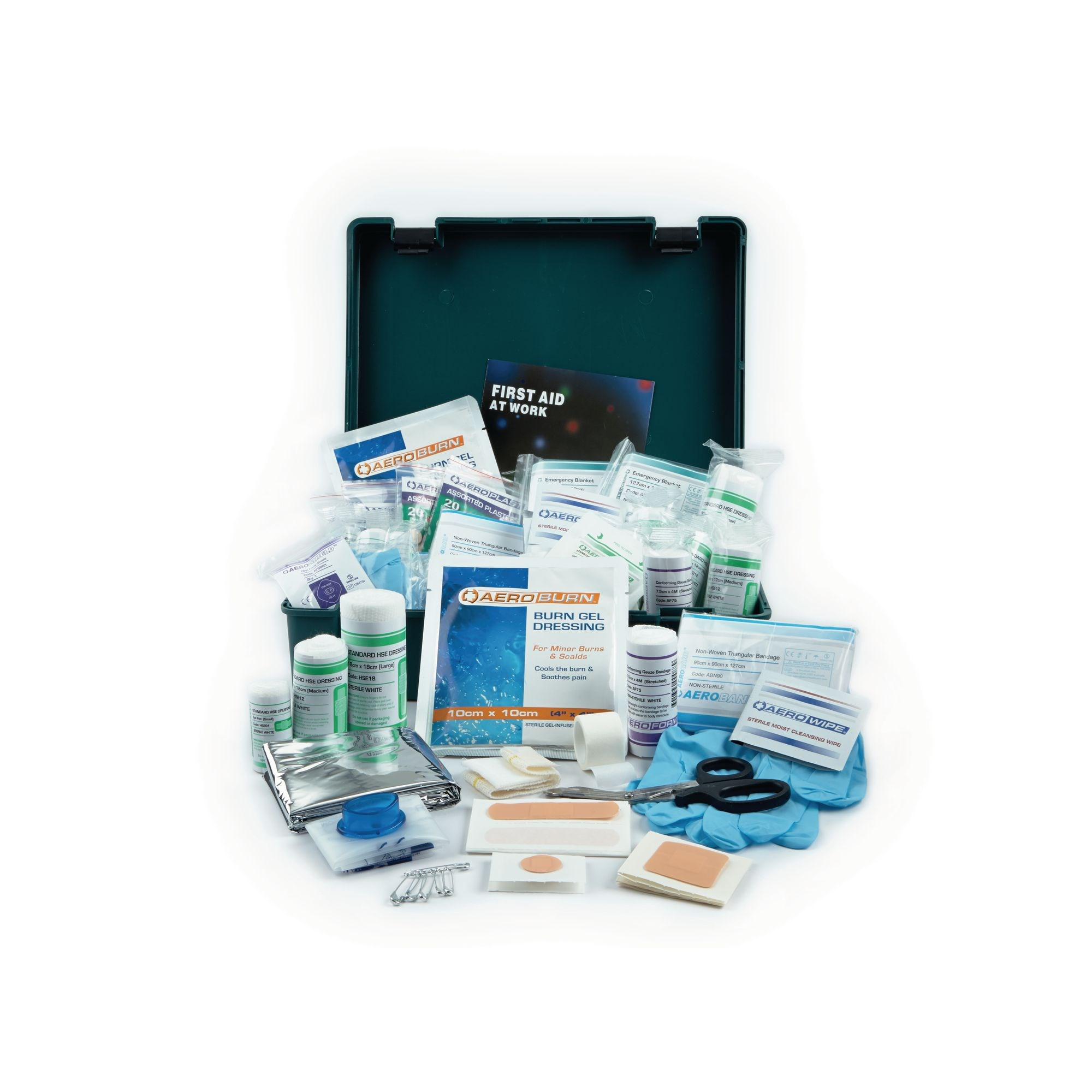 BS8599 First Aid Kit - B