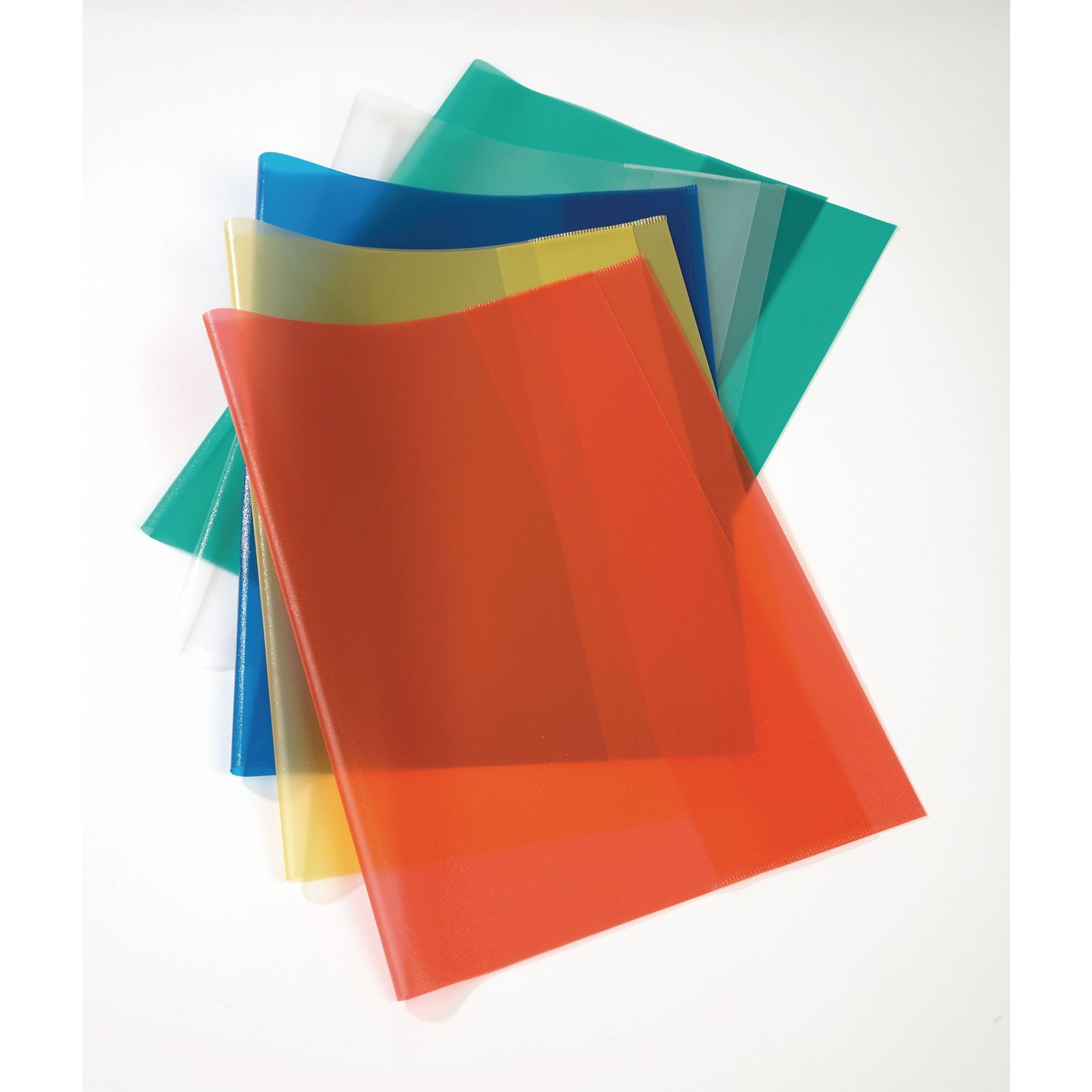 Assorted A4 Book Covering - Pack of 25