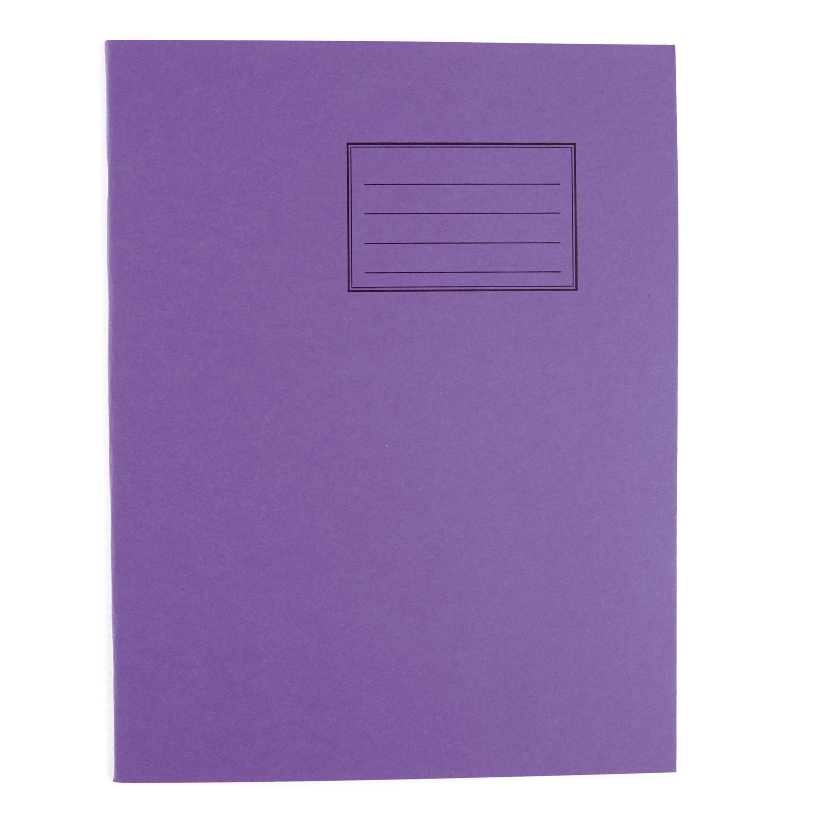 Book Cover Drawing Exercises : Vivid purple a classmates exercise book page mm