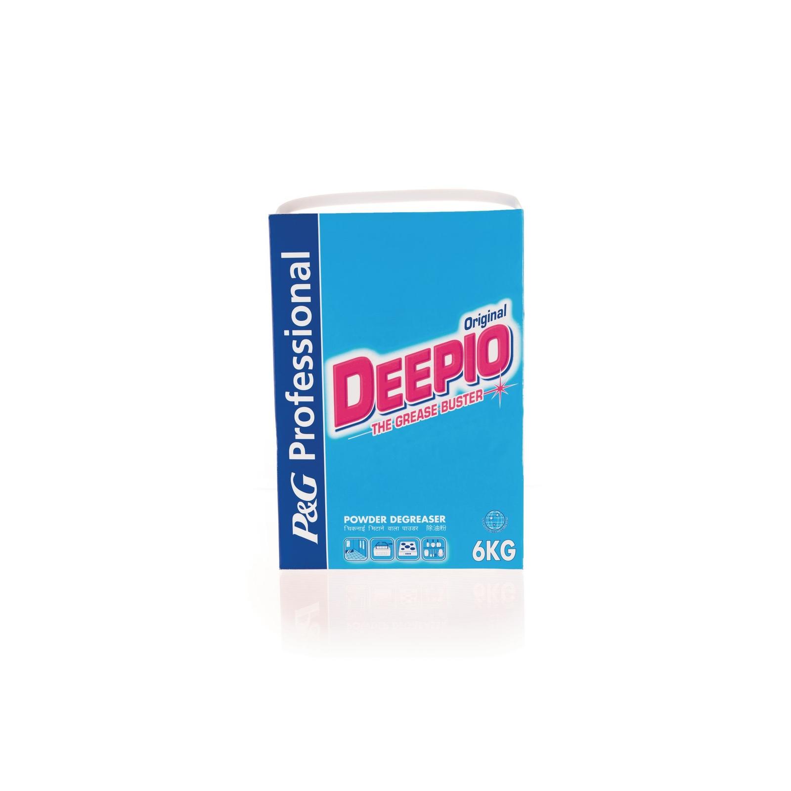 Deepio Powder Gls Educational Supplies