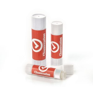 Classmates Glue Stick 40g P100