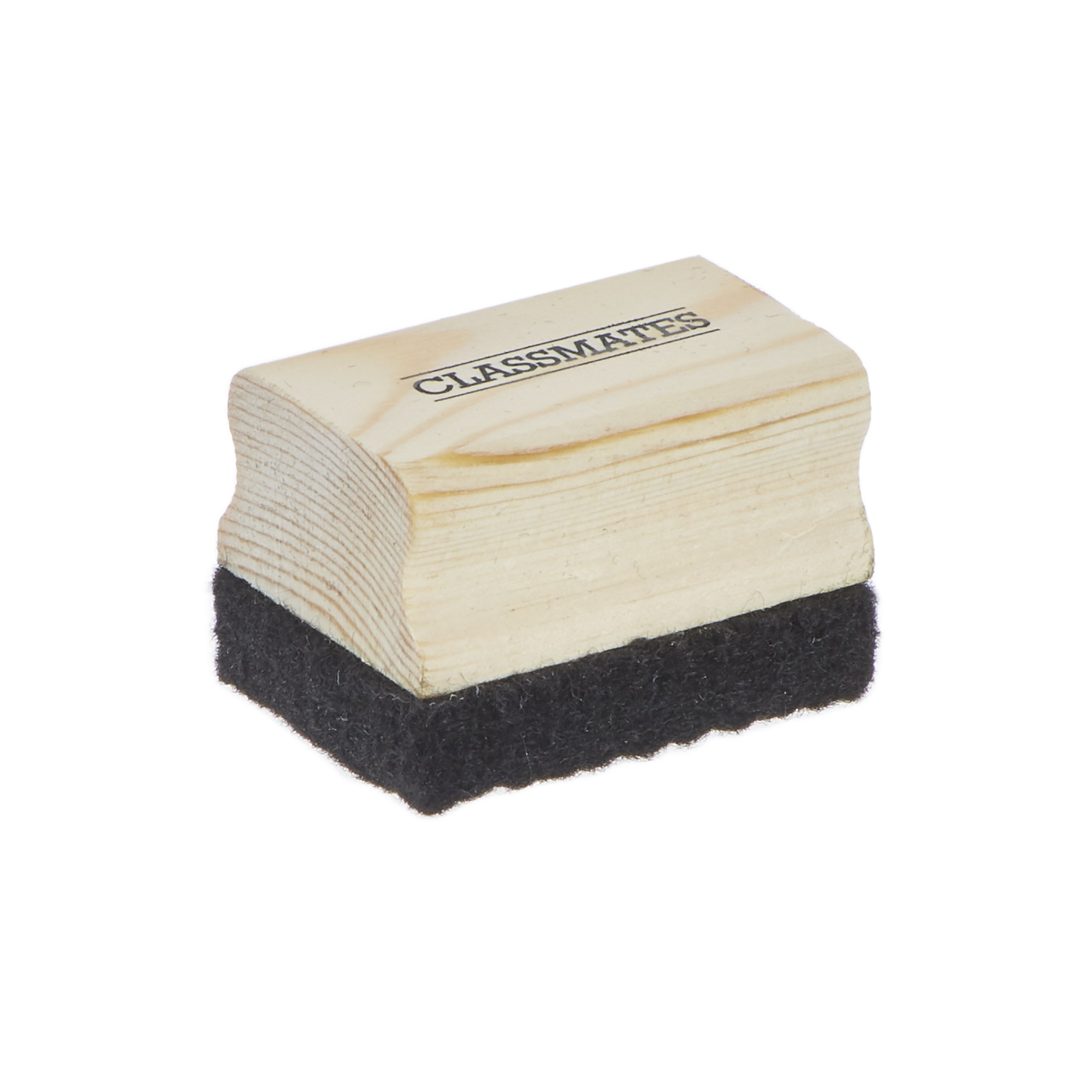 Classmates Mini Whiteboard Eraser - Pack of 30