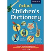 Oxford Children's Dictionary Pack of 5