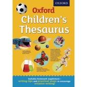 Oxford Children's Thesaurus Pack of 5