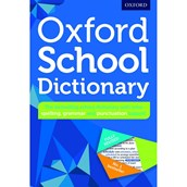 Oxford School Dictionary Pack of 15