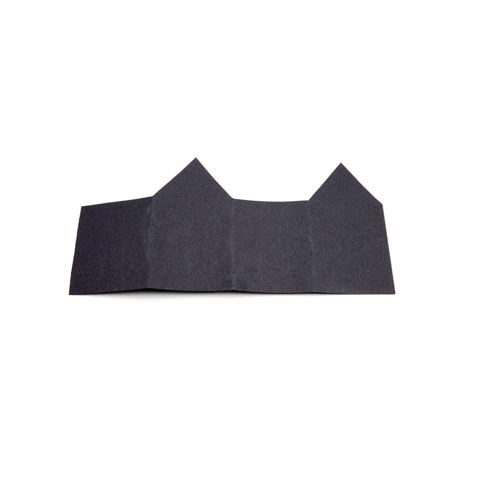 Black Card - A4- 370 Micron   GLS Educational Supplies