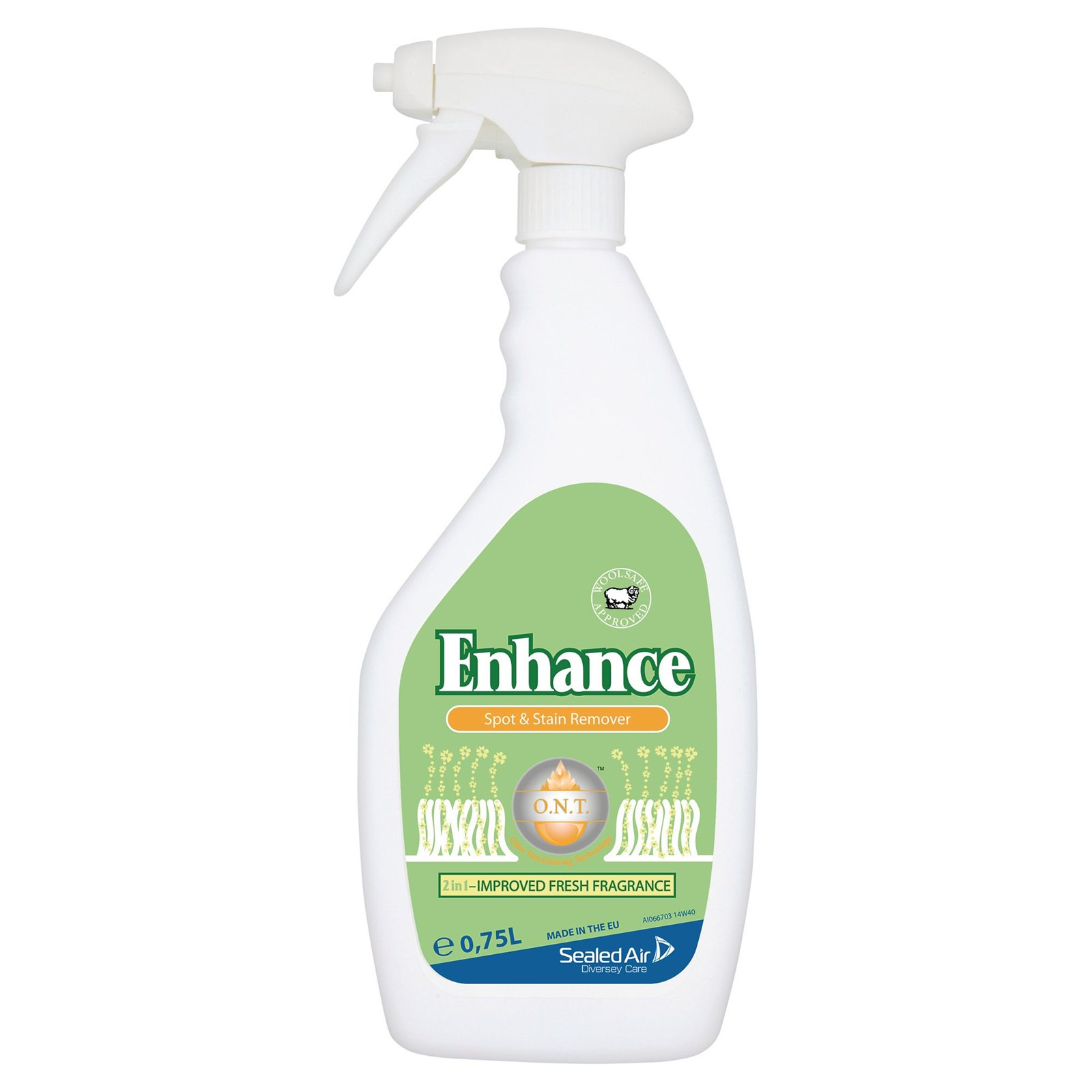 Enhance Spot and Stain Remover
