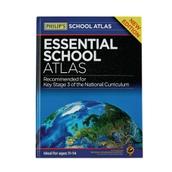 Philip's Essential School Atlas