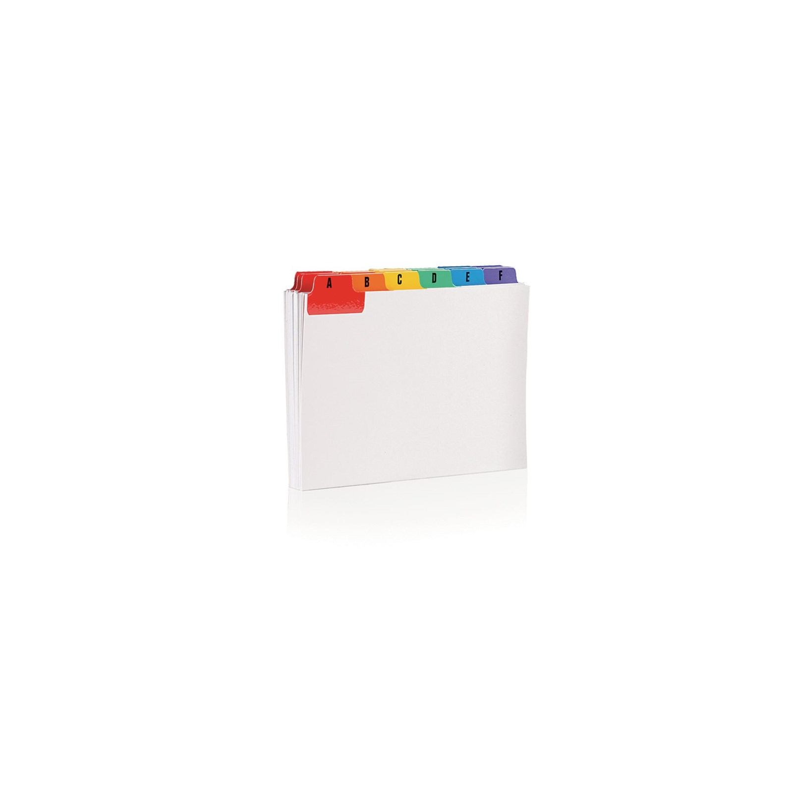 Card Index & Supplies