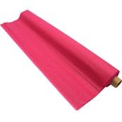 Coloured Tissue Paper Folds - Magenta