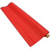 Coloured Tissue Paper Folds 762 x 508mm- Red - Pack of 48