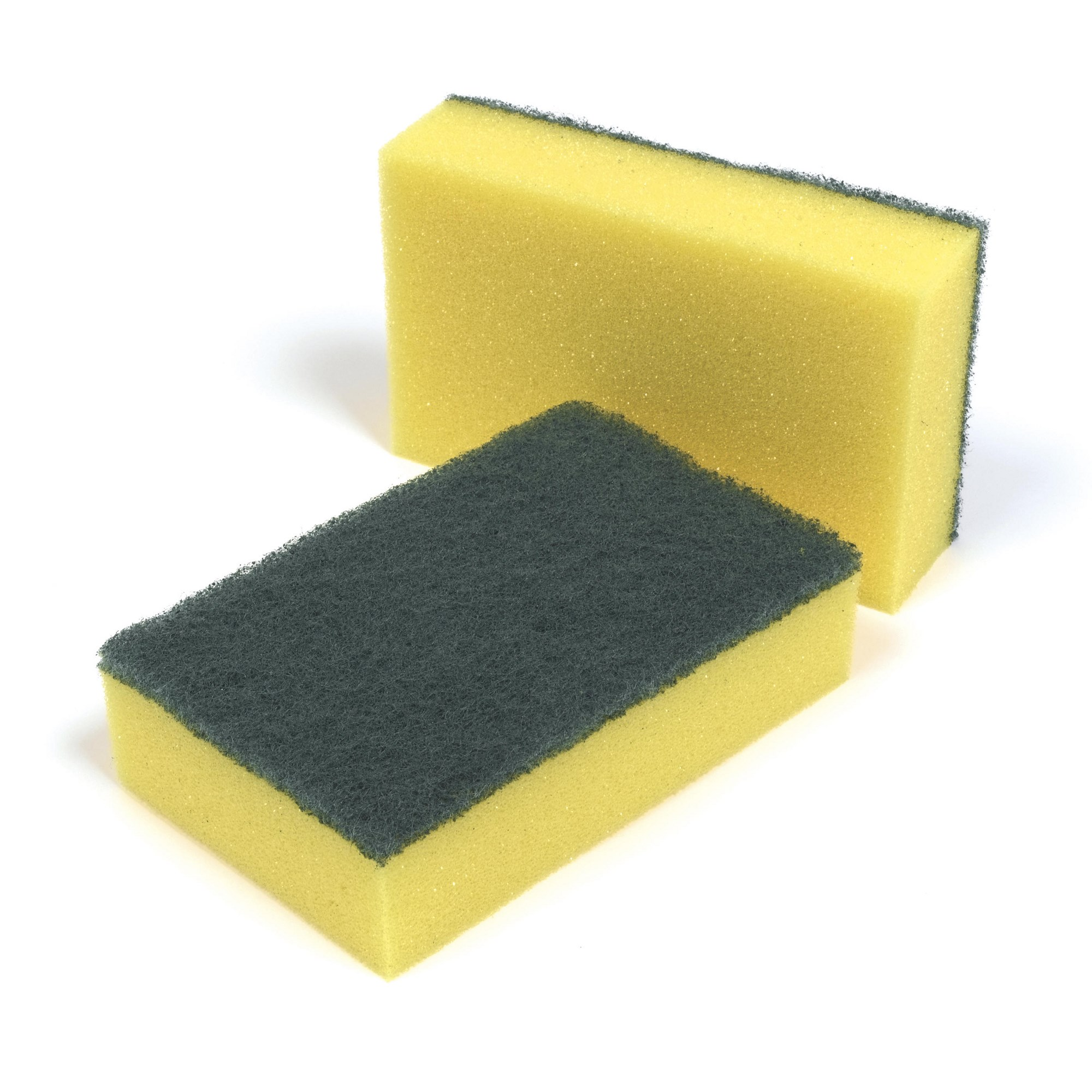 Catering Sponge Scourer (Pack of 10)