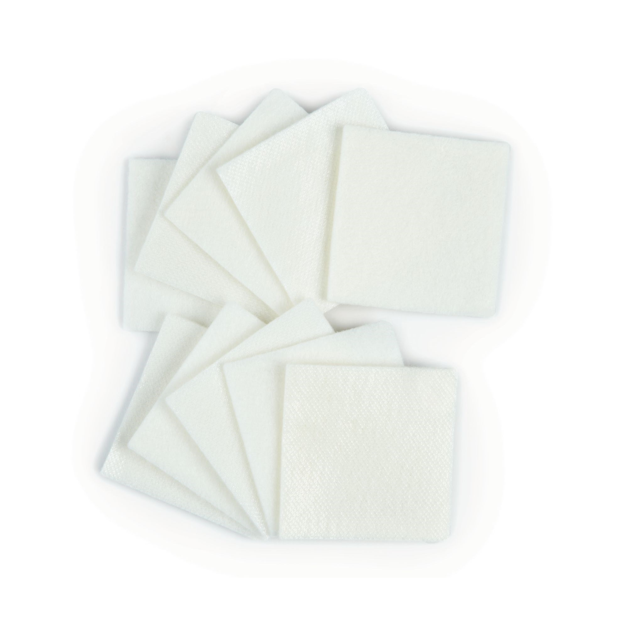 Non-Adherent Dressings - 100 x 100mm
