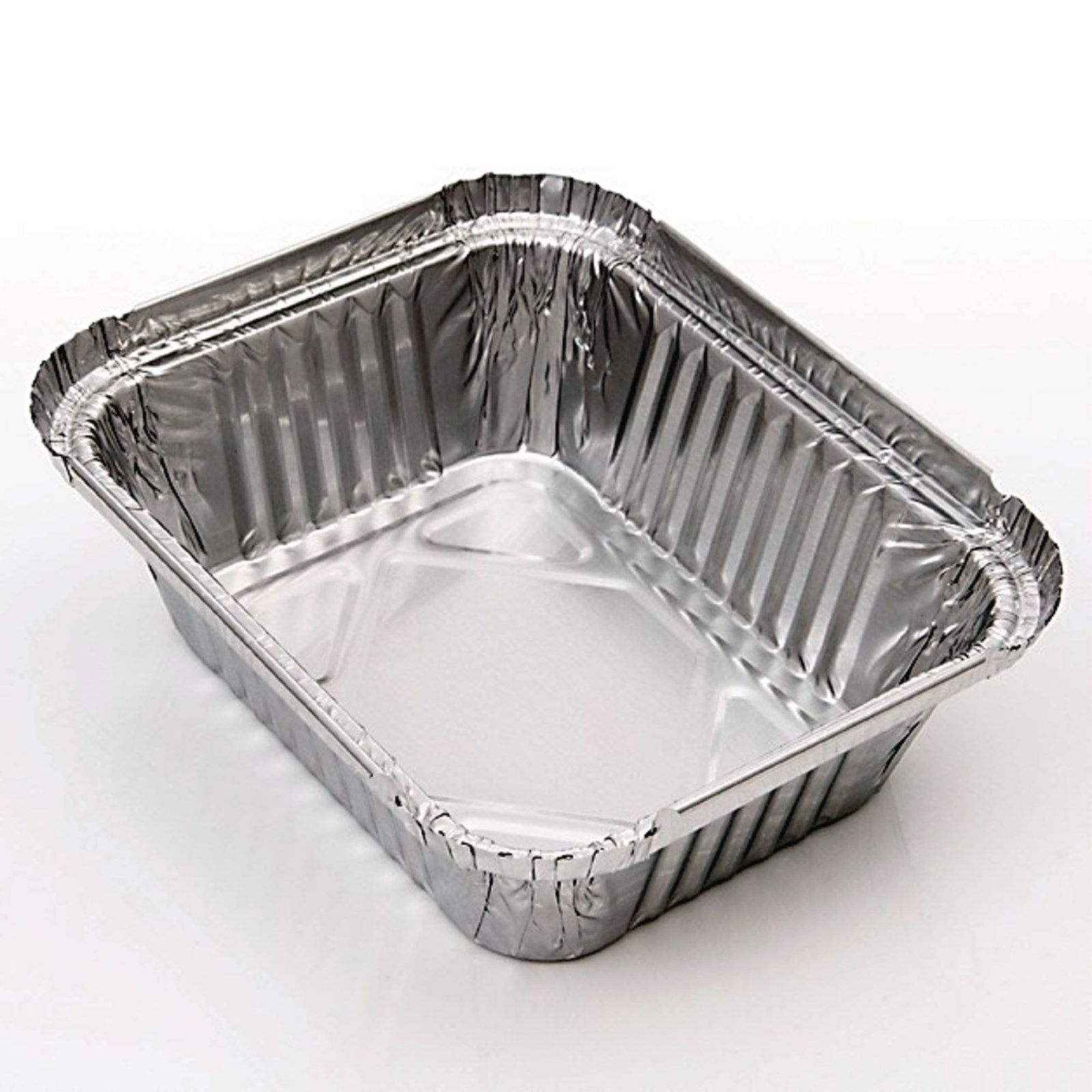 Foil Containers - Case of 1000