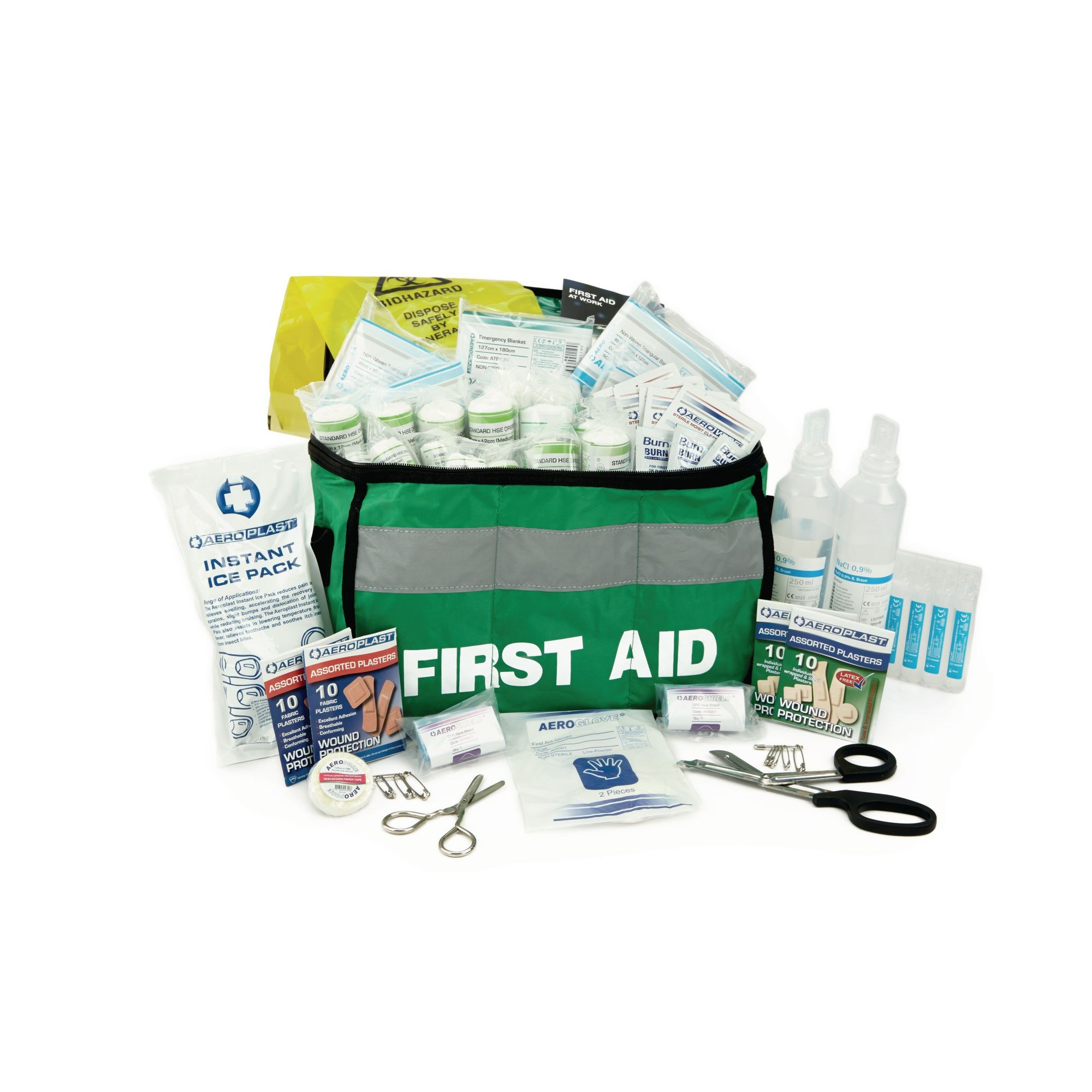 School Haversack First Aid Kit