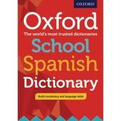 Spanish Oxford School Dictionaries Pack 5
