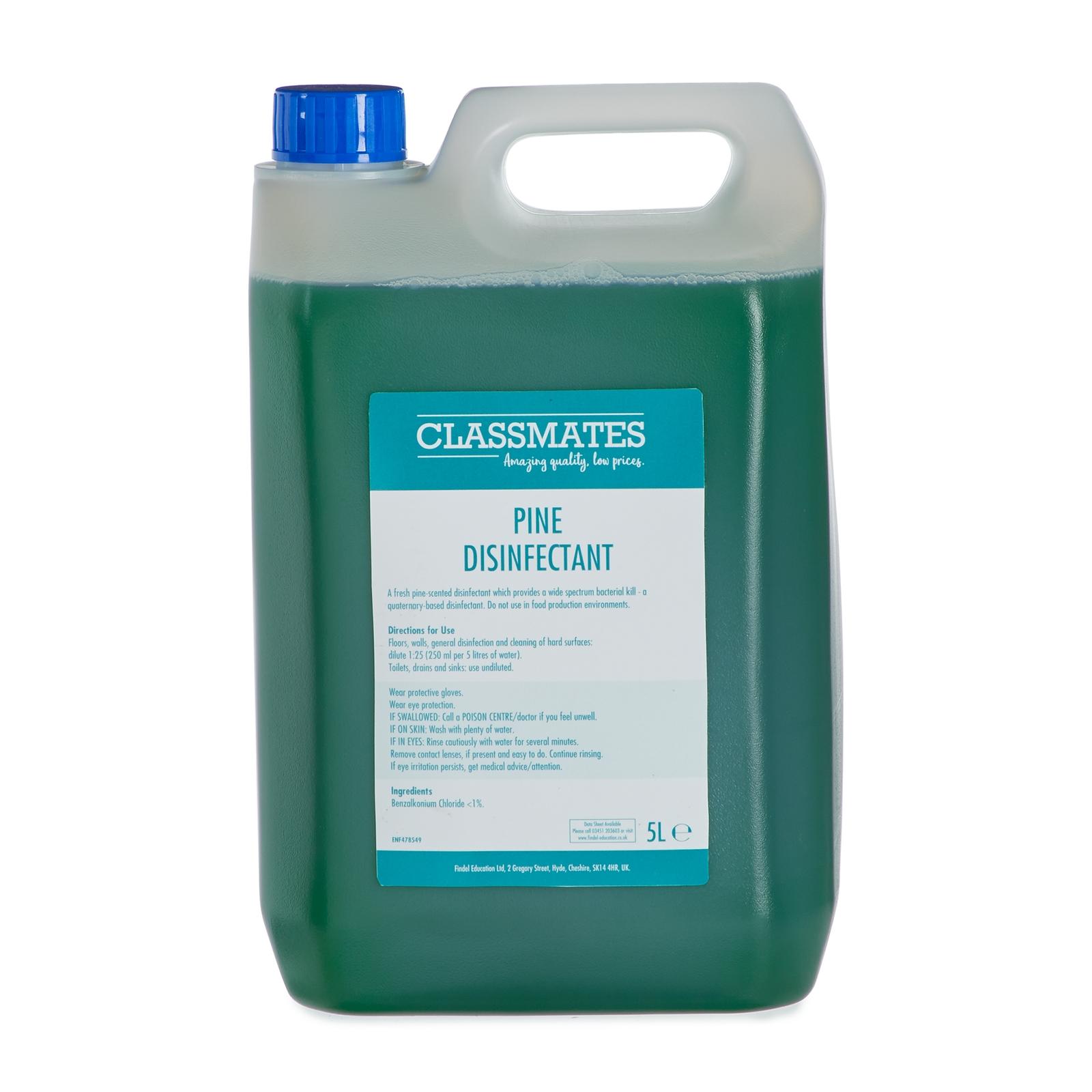 Classmates Disinfectant - Pine