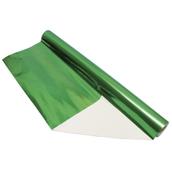 Paper Backed Foil Rolls - Green