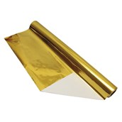 Paper Backed Foil Rolls - Gold