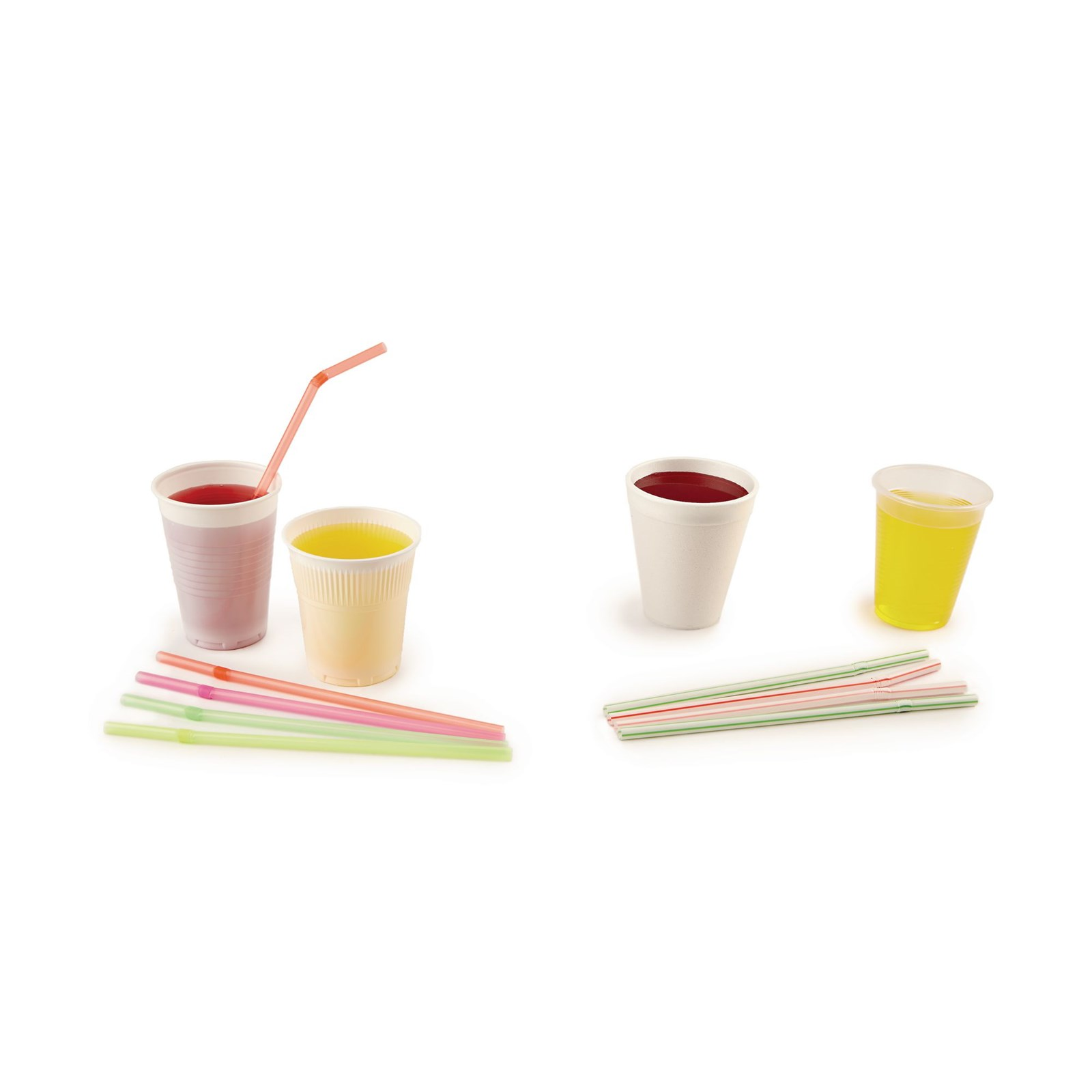Vending Cups - Tall, Case of 2000