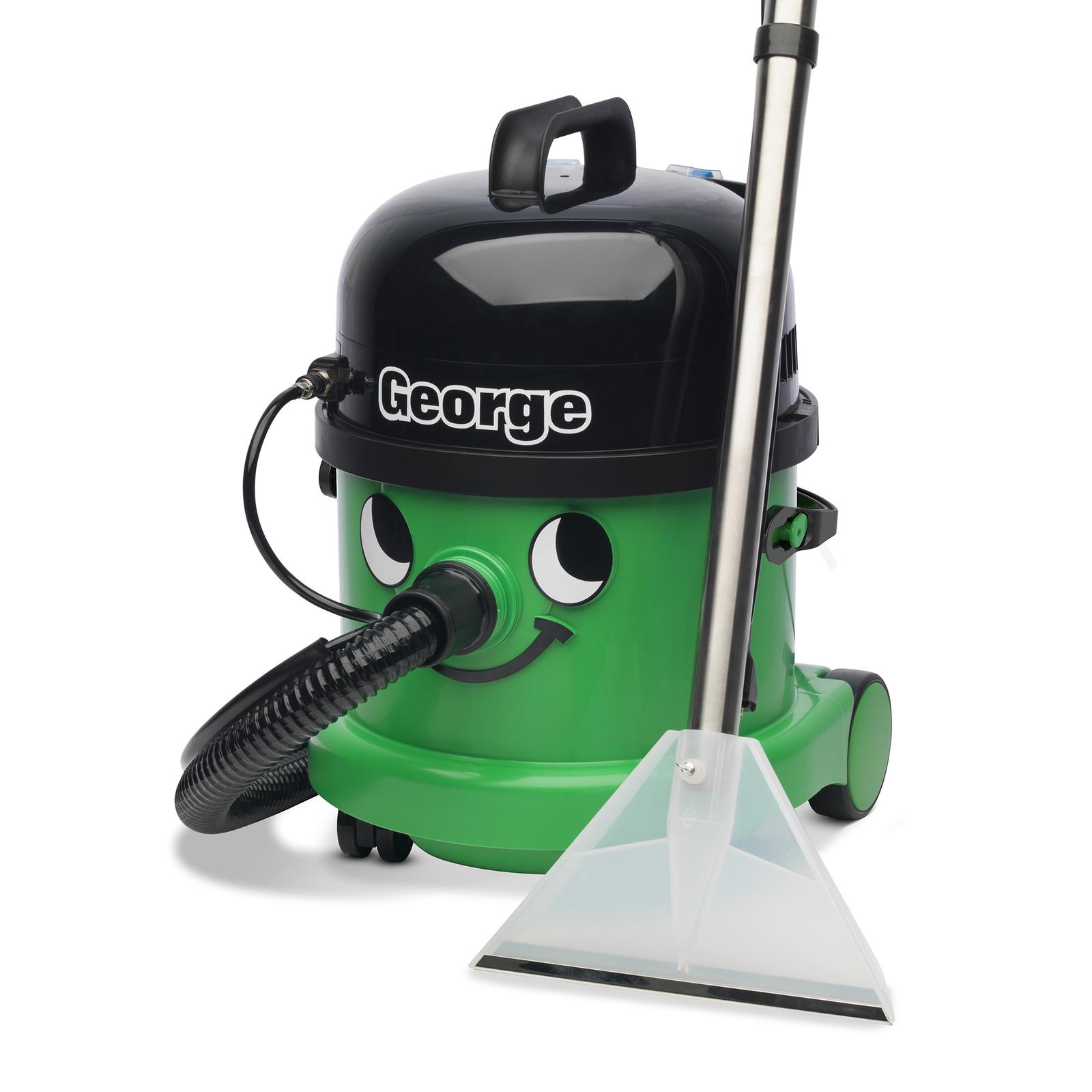 Numatic George GVE370-2 Vacuum Cleaner