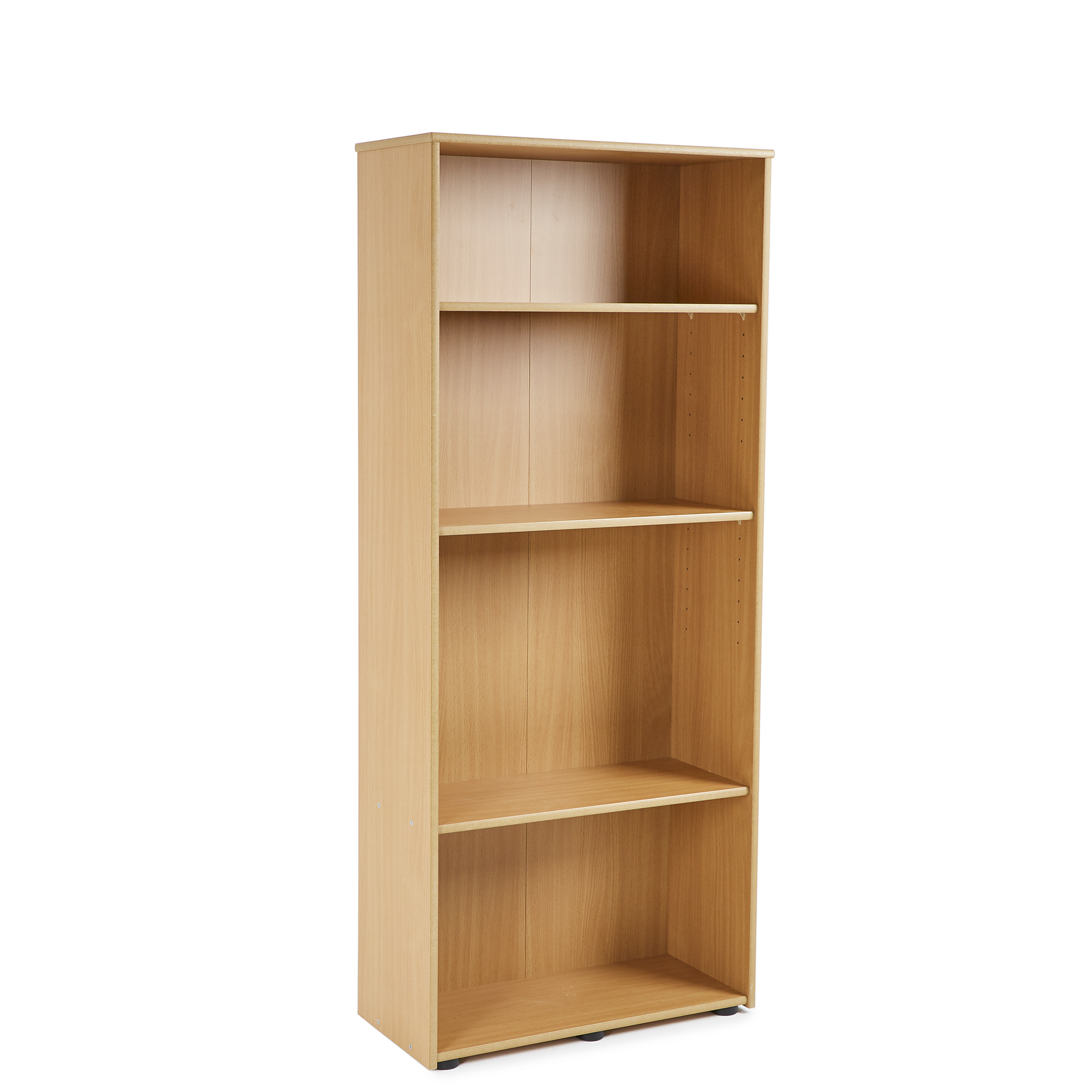 Classmates Single-Sided Bookcases - H1630mm