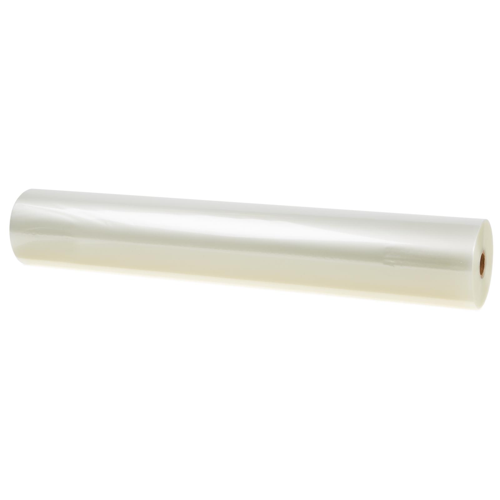 Roll Laminating Film (25mm Core) - W320 x L10000mm