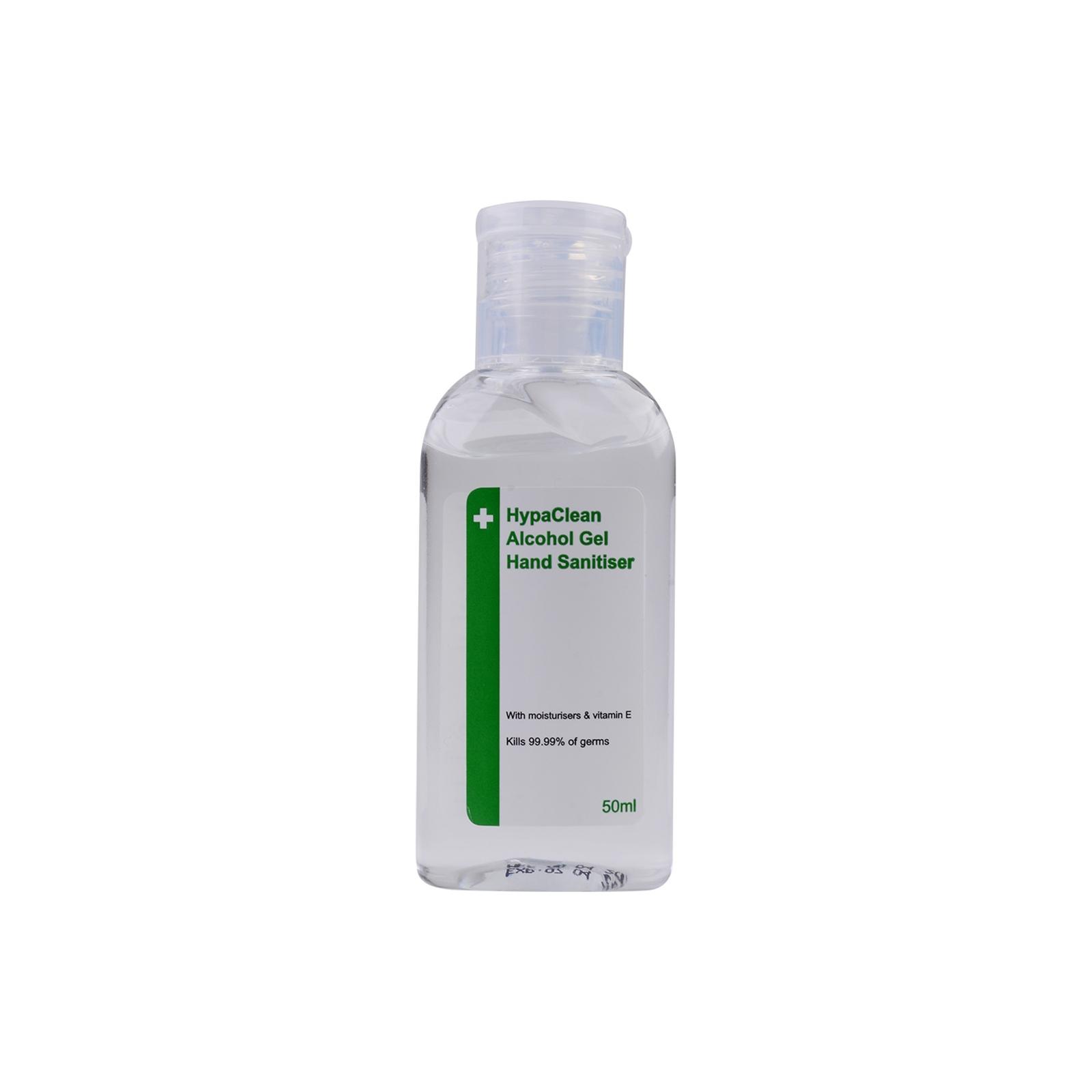Disinfectant Hand Gel - 50ml