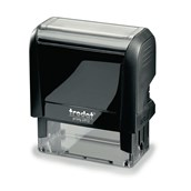 Trodat Printy Self-Inking Stamps - 56 x 22mm