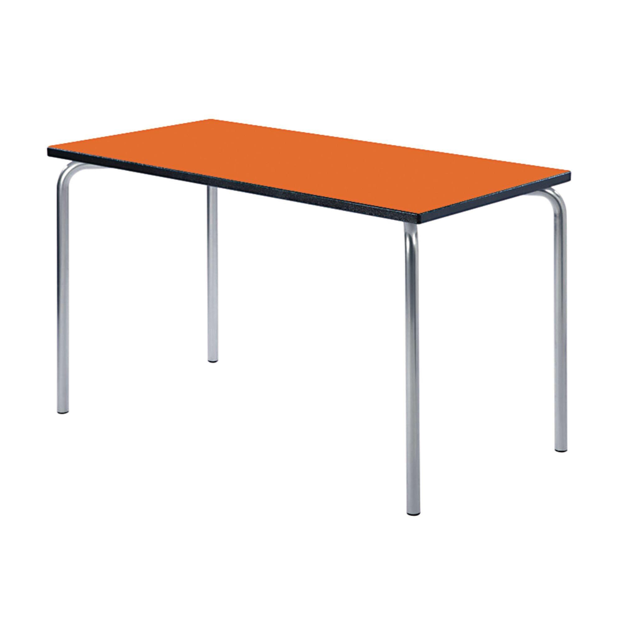 Rectangular Equation Table H760mm Ora