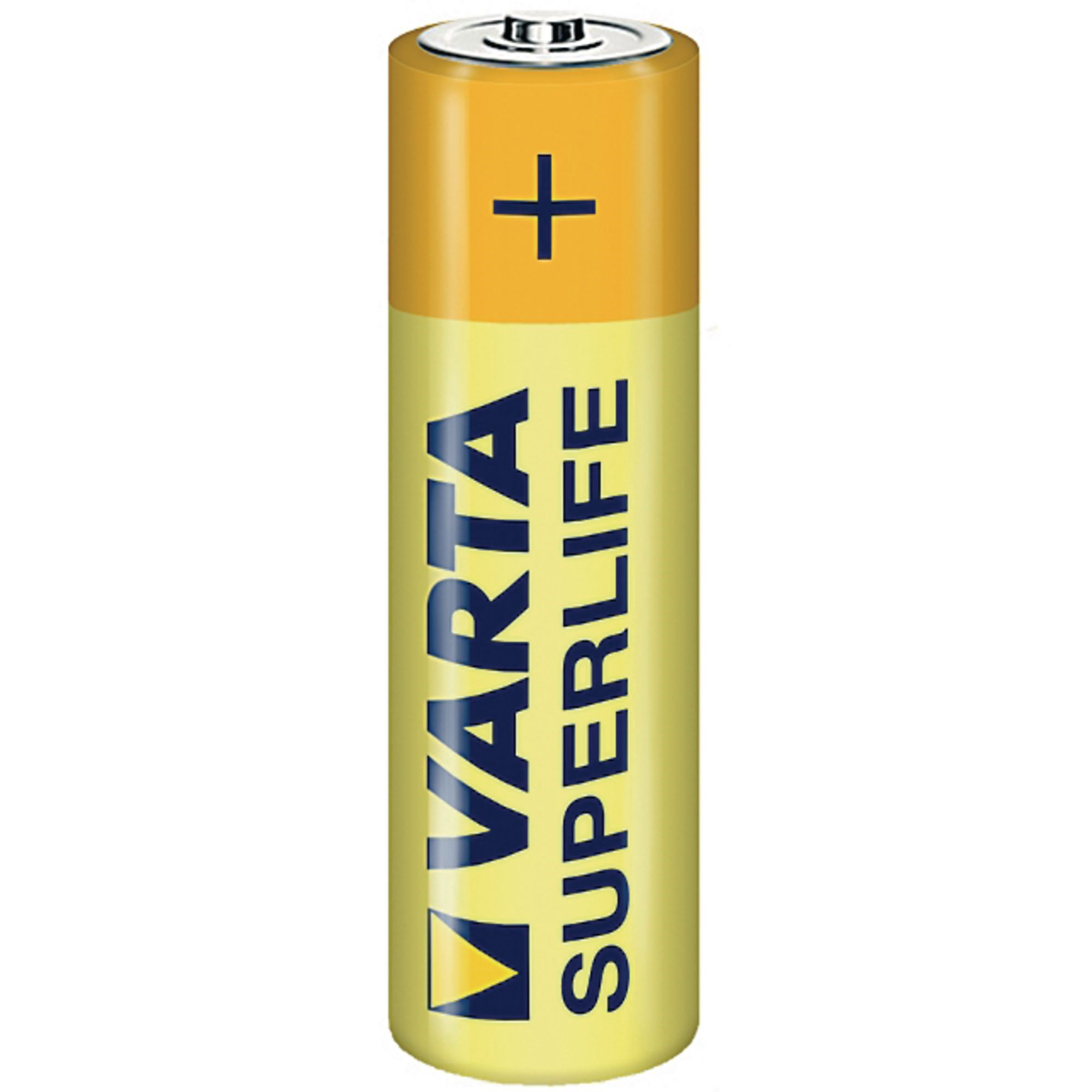 Varta Zinc Battery AA R6 P4
