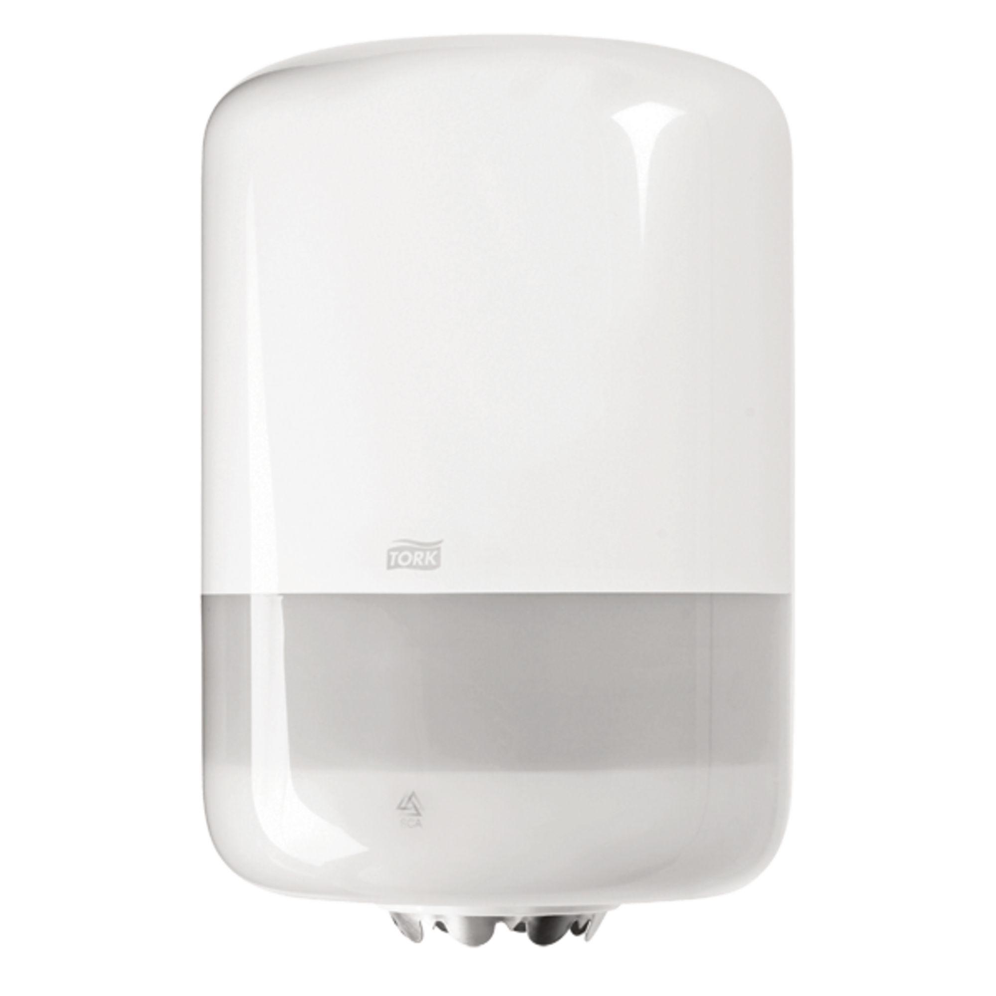 Tork Centrefeed Dispenser White