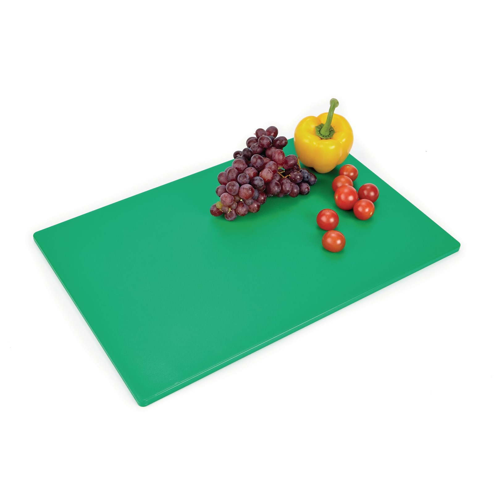 Colour Coded Cutting Boards - PVC wallchart